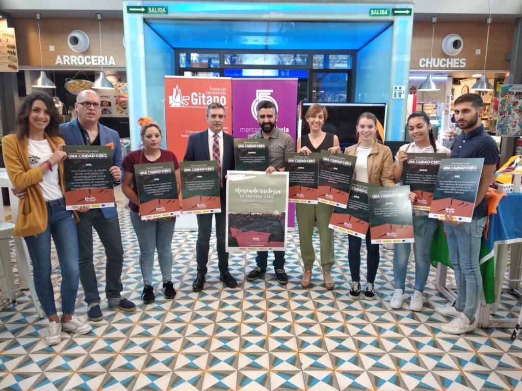 Mercado-Victoria-Empresa-0-1024x768 El Mercado Victoria se adhiere a la campaña de la Fundación Secretariado Gitano en Córdoba, #PartirDeCero, como Empresa Cero