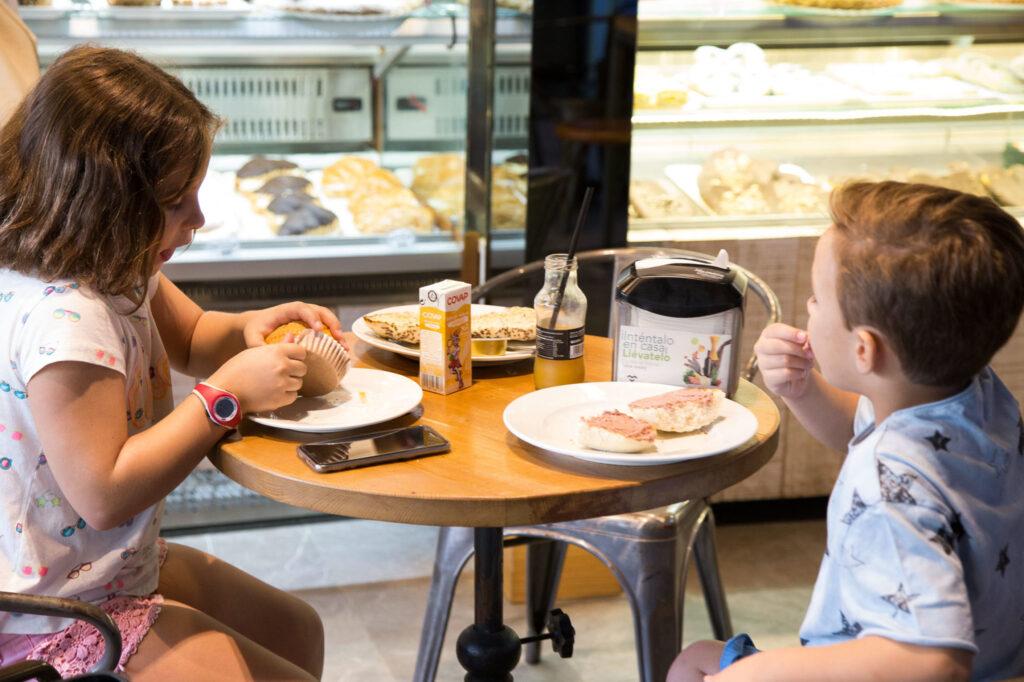 """Desayuno-Vuelta-al-cole-3-1024x682 El Mercado Victoria celebra la """"Vuelta al cole"""" con actividades infantiles gratuitas"""