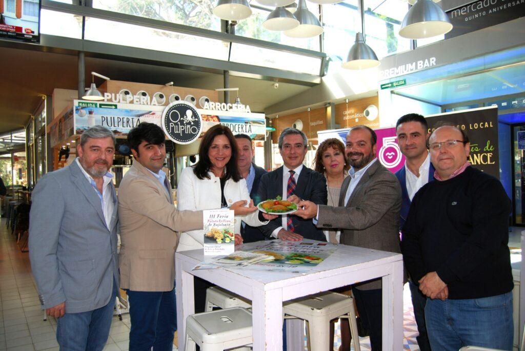 III-FERIA-DE-LA-TAPA-PATATA-RELLENA-DE-BUJALANCE-3-1024x685 El Mercado Victoria acoge la presentación de la III Feria de la Patata Rellena de Bujalance