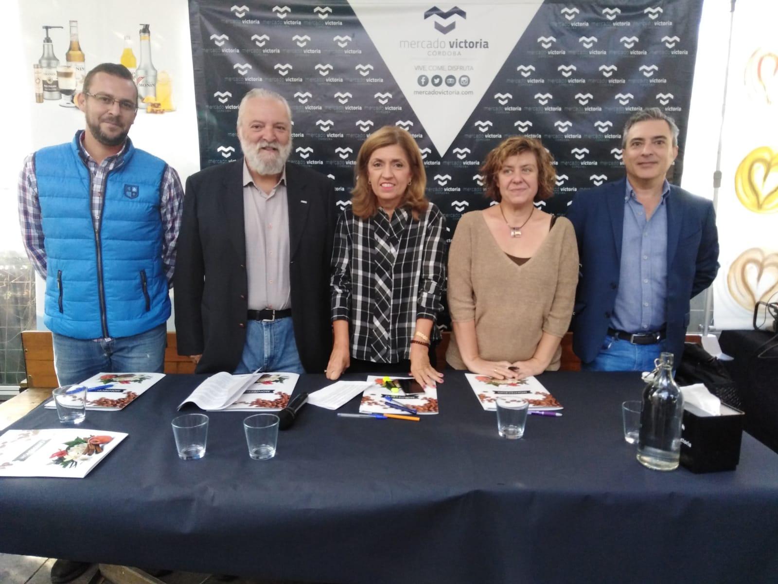 VI-Campeonato-Barista-Down-9 El Mercado Victoria acoge la celebración del VI Campeonato Barista Down Córdoba